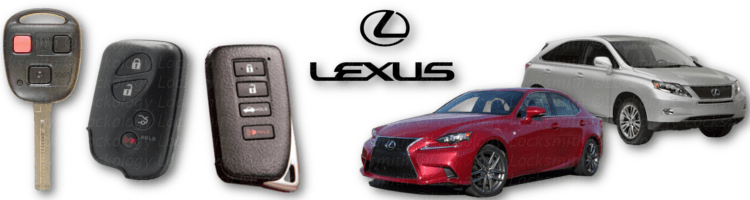 Lexus Key Replacement >> Lexus Key Replacement Locksmith Locksmith Oakland