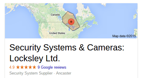 Security Systems Hamilton Reviews