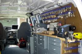 Mobile Locksmith Denver