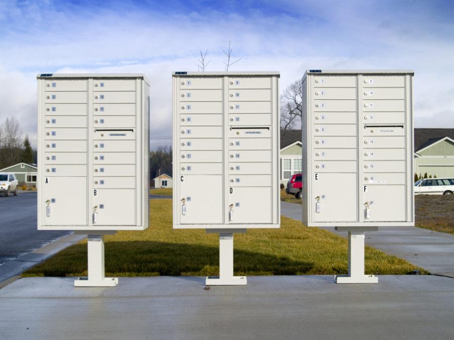 Mailbox Lock Replacement - Locksmith Denver