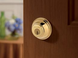 Deadbolt Lock Change Denver