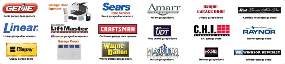 Garage Door Brands | Denver Experts