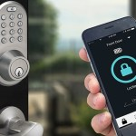 Keyless Entry, Electronic Door Lock, Keyless Door Lock, Keypad Deadbolt