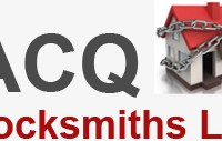Logo for ACQ Locksmiths Ltd