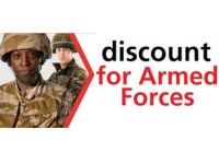 HM Focres Discount - Southampton