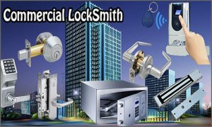 commercial locksmith in {city} {stateshort}