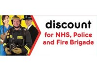 Emergency services Discount - Southampton