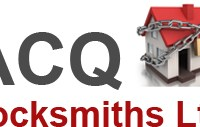 ACQ Locksmiths Ltd Local, Honest & Reliable