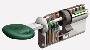 High Security LocksmLocksmiths in Winchester