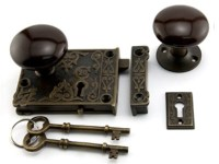 Old and Antique Locks Locksmith winchester