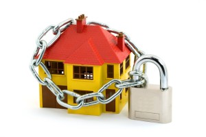 Home Security with Locksmith Winchester