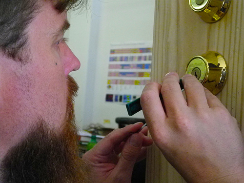Locksport: Good for Locksmiths, and the Industry