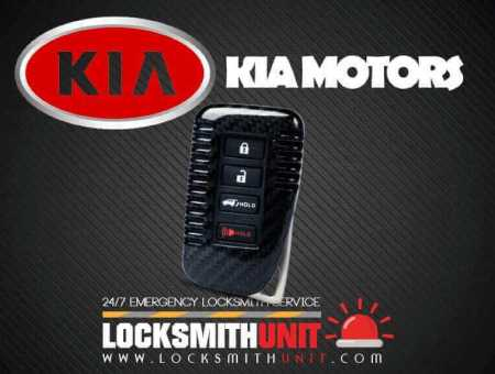 Kia-Car-Key-Replacement