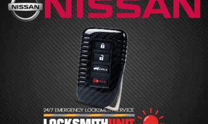 Nissan-Car-Key-Replacement
