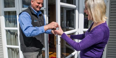 Locksmiths in Napier, Hastings and Hawkes Bay