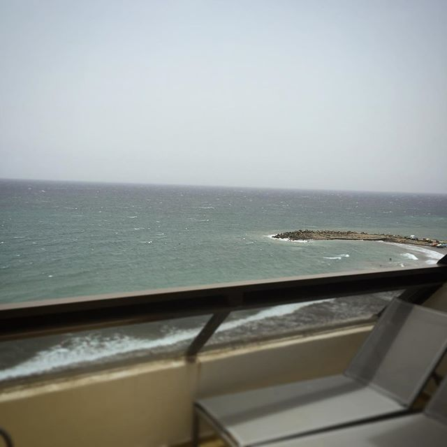 Ocean. Gran Canaria.
