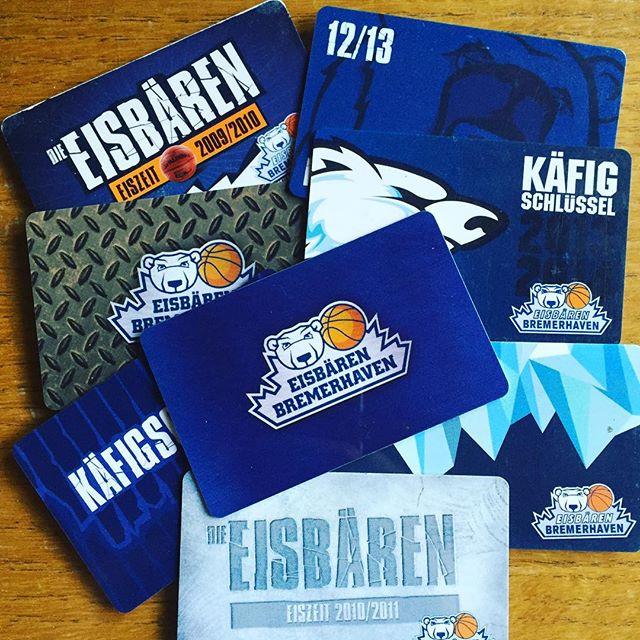 Auf ein neues @die_eisbaeren #bremerhaven #eisbaeren #easycredit #bbl #basketball #truelove #wethenorth #support