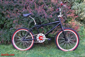Dyno BMX