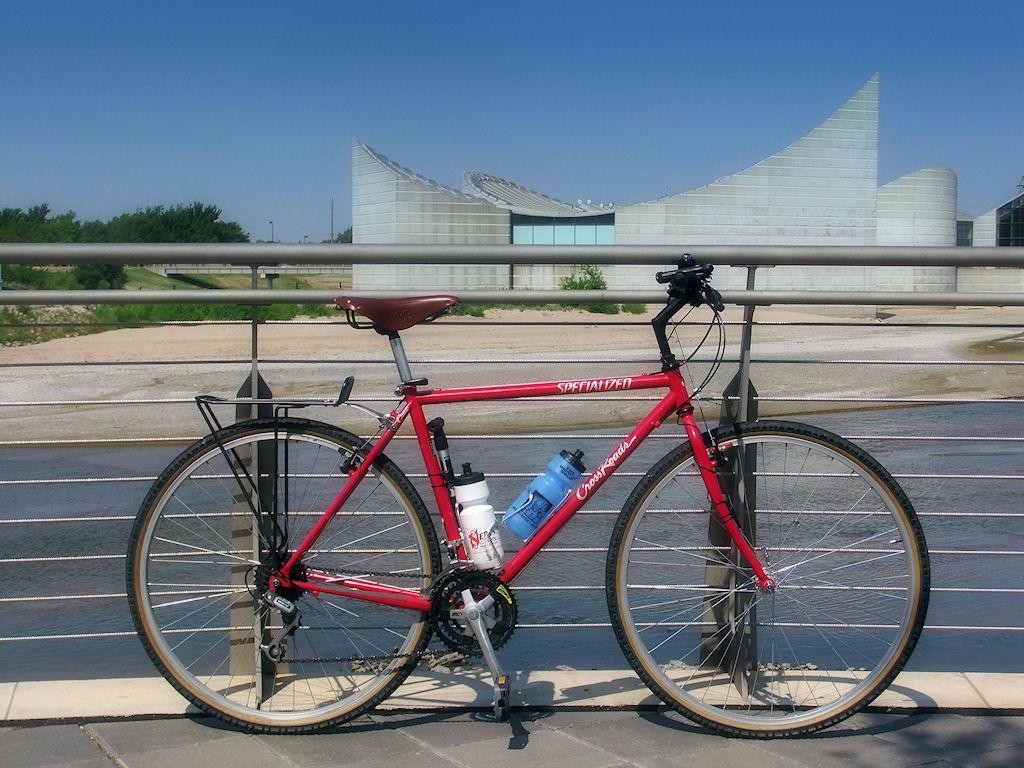 Specialized Locojoe Bikes