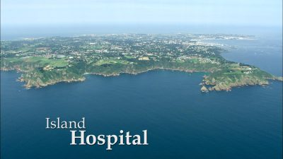 Island Hospital TV Series Title Design | Loco Post Production