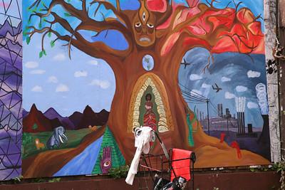 SF Mural