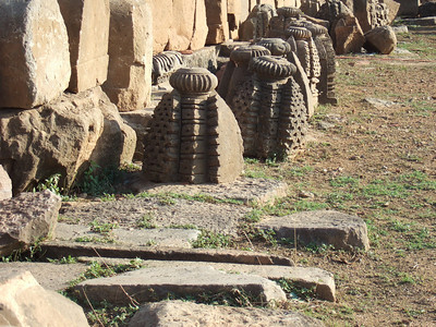 Temple of Abhaneri