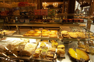 Cafe near Les Cocottes