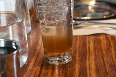 Tamarind vinegar
