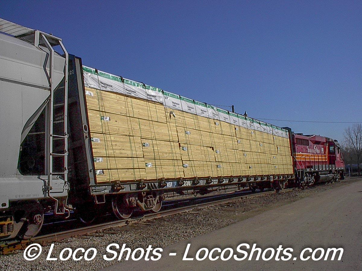 2001-02-28 Reed Yard Derailment