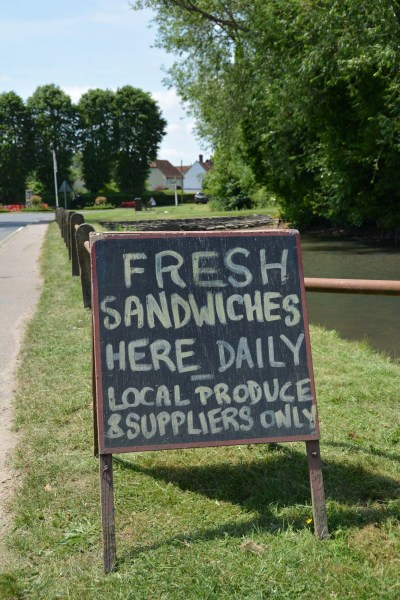 Fresh Sandwiches