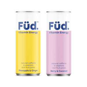 Füd - 2 for 1 (4 case deal) Available on LocoSoco