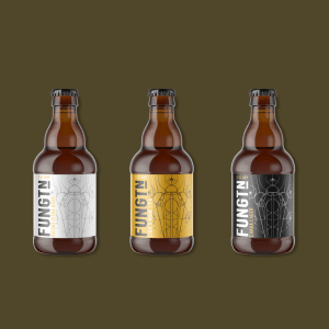 Fungtn Bottles - 3 for 2 - Available on LocoSoco