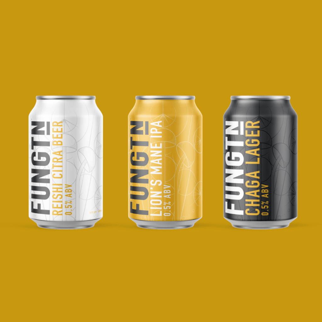 Fungtn Cans - 3 for 2 - Available on LocoSoco