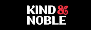 Kind and Noble - Available on LocoSoco