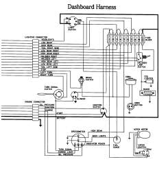 harness blizzard snow plow wiring diagram wiring2  [ 1900 x 2380 Pixel ]