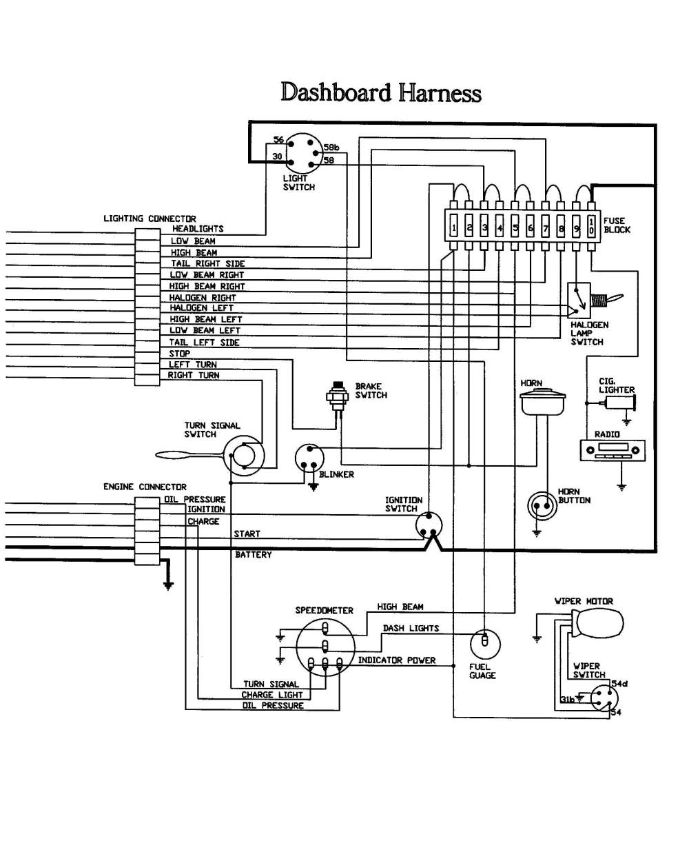 medium resolution of  harness blizzard snow plow wiring diagram wiring2
