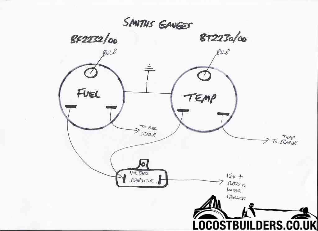 Dolphin Gauges Wiring Diagram For Hot Rod 1988 GMC S15