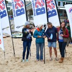 Loco blows up at 2014 BSUPA National SUP Surfing Champs