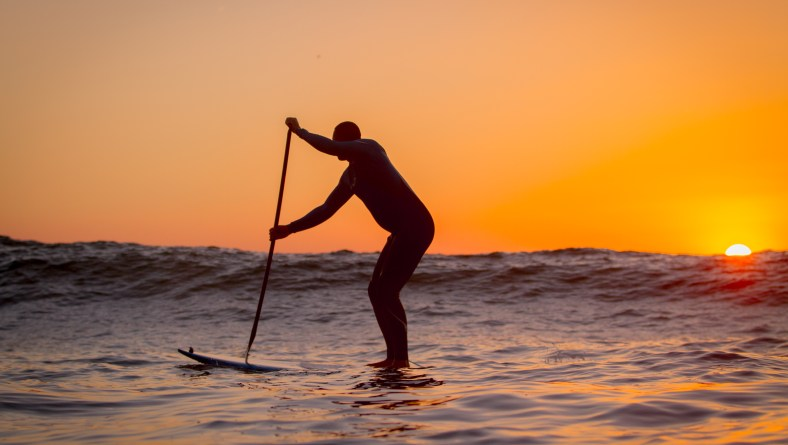 Top 10 Tips For SUP Surfing in Morocco