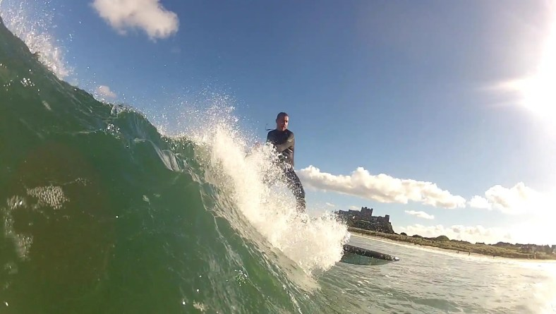 Become a Loco SUP Surf or Kite Board Test Centre or School