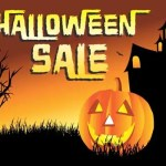 Halloween SUP, Surf and Kite Board Sale