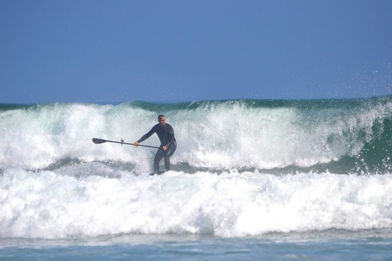 Close out bomb Loco Aztec surf sup