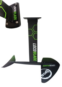 2019 Loco Blade Carbon HydroFoil For SUPs & Surfboards