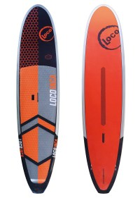 2018 Loco Inca Stand Up Paddle Board With WindSUP