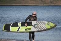 Loco 14' Carbon Motion Race SUP