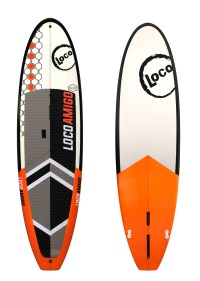 2020 Loco Amigo Stand Up Paddle Board