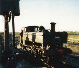 1994 - Northiam 1638