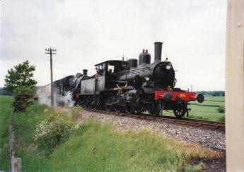 1995 - Tenterden Bank - 376 Norwegian & 46443