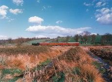 1997 - Between Rolvenden & Wittersham - 1638