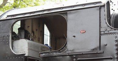 2013 - Kent and East Sussex Railway - Tenterden Town - Ex-GWR 56xx - 6619